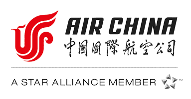 Air China - CAPA Airline of the Year 2006