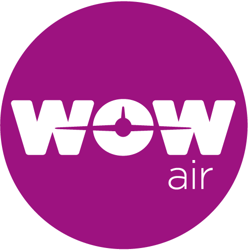 WOW Air - Low Cost Airline of the Year